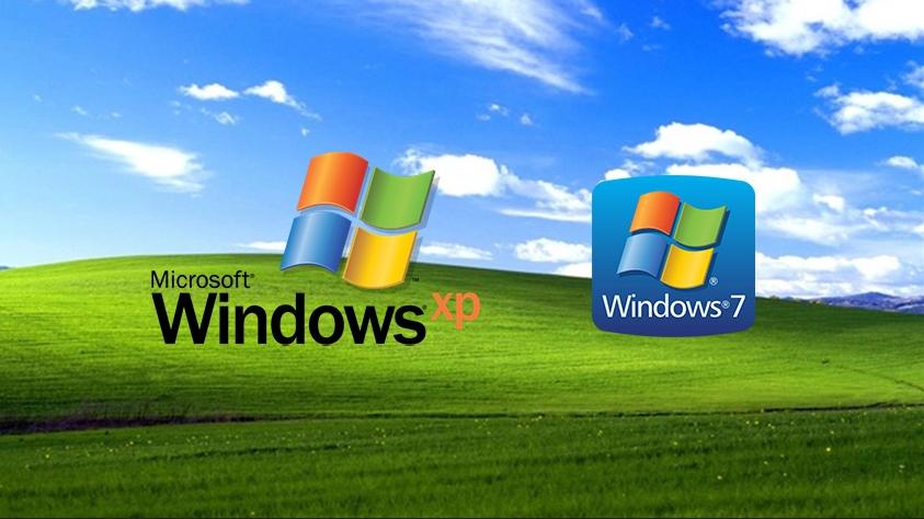 Windows XP ve 7 ile Beraber Gelen Klasik Oyunlar Kaldırılıyor