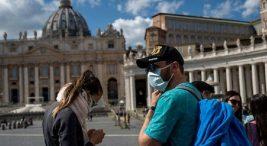 Dünyada 90'dan fazla ülkeye yayılan korona virüs Avrupa'ya İtalya ile sıçradı.