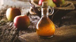 elma sirkesinin sağlığımıza ve cildimize önemli faydaları