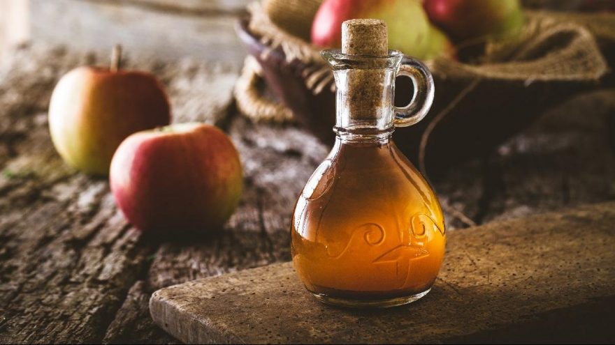 elma sirkesinin sağlığımıza önemli faydaları