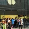Apple, Covid-19 salgını sebebiyle çalışmalarını durdurduğu Çin'de bulunan 42 mağazasından 29'unu açtı.