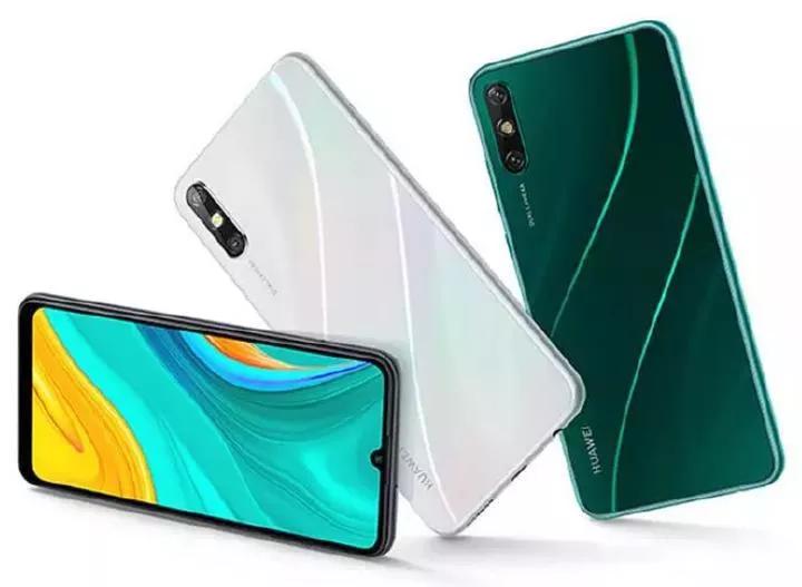 Çinli mobil teknoloji devi Huawei, Enjoy 10, Enjoy 10S ve Enjoy 10 Plus'dan sonra uygun fiyatlı Enjoy ailesinin en yeni üyesi Enjoy 10e'yi tanıttı. startr teknoloji haberleri