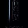 Find X2 Pro'nun arka panelinin kavisli kenarları olduğu göze çarpıyor ve ön tarafta da 2.5D eğimli kenar olması bekleniyor.