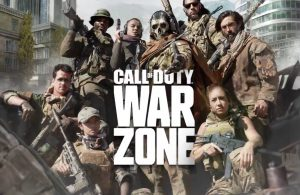 Call of Duty: Warzone PC Sistem Gereksinimleri