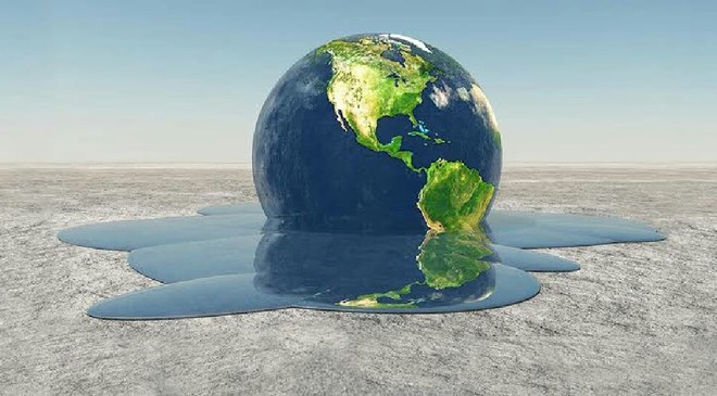 Dünya genelinde sıcaklıkların artmaya başladığı sürpriz değil.