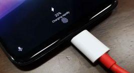 Xiaomi telefonlarını saniyeler içerisinde şarz edecek.