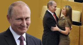 Putin'in sevgilisi Alina ikiz bebek doğurdu iddiası doğrumu?