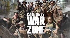 Call of Duty: Warzone PC Sistem Gereksinimleri